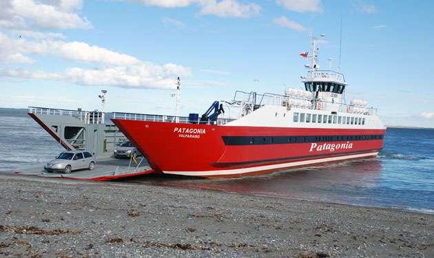 ferry-patagonia
