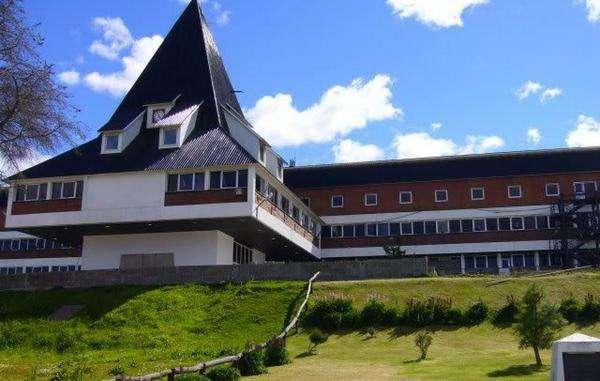 Casa de Gobierno Ciudad de Ushuaia